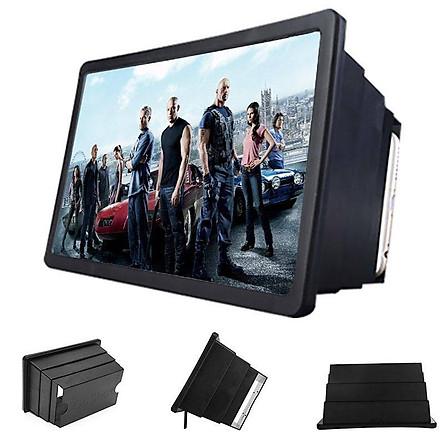 Phóng đại 3D màn hình điện thoại cao cấp VR3dBox- Hàng nhập khẩu