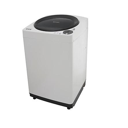 Máy Giặt Lồng Đứng Sharp ES-W78GV-G 7.8kg - Hàng Chính Hãng