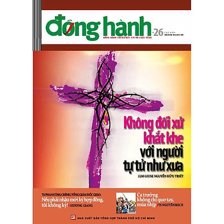 Tạp chí Đồng Hành số 26 | Tiki