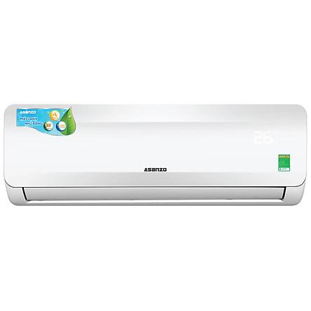 Máy Lạnh Asanzo 1.5 HP S12N66 - Chỉ Giao tại HCM