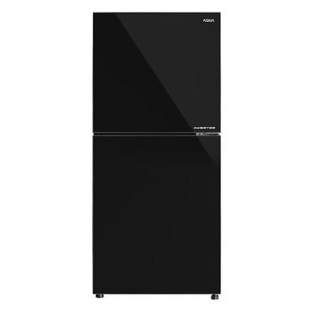Tủ Lạnh Inverter Aqua AQR-IG296DN-GB (257L) - Hàng Chính Hãng