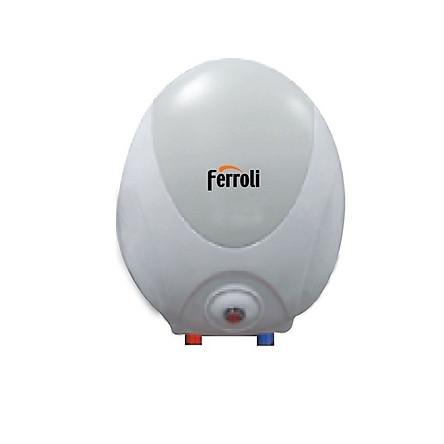 Bình tắm nóng lạnh gián tiếp Ferroli Hotdog - 5 lít ( Hàng Chính Hãng)