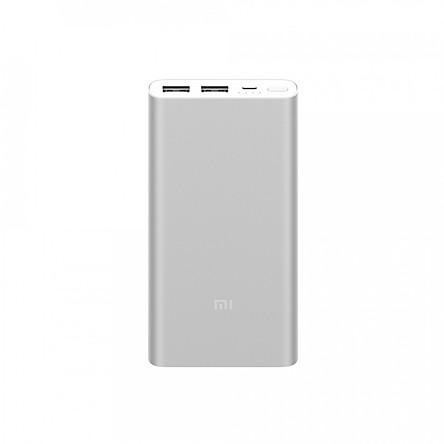 Pin Sạc Dự Phòng 2 Cổng USB Xiaomi Mi Power Bank 2 PLM09ZM (10000mAh)