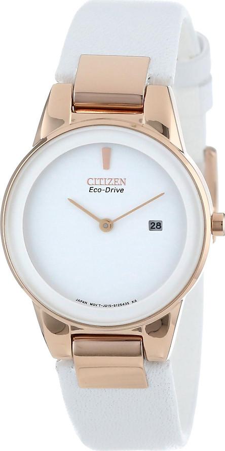 Citizen Women's Eco-Drive Axiom Watch, GA1053-01A