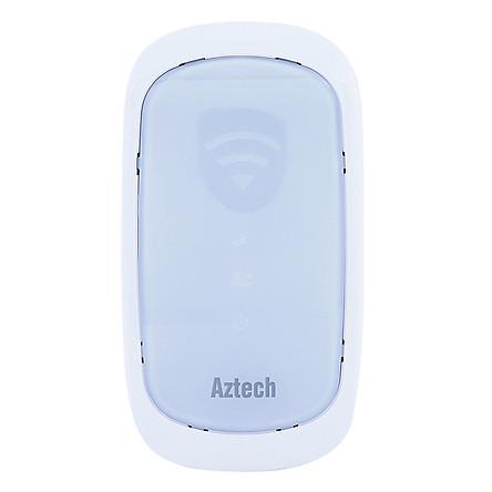Aztech WL590E - Thiết Bị Mở Rộng Sóng Wifi Băng Tầng Kép 750Mbps - Hàng Chính Hãng