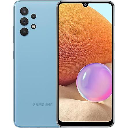 Điện thoại Samsung Galaxy A32-Hàng Chính Hãng