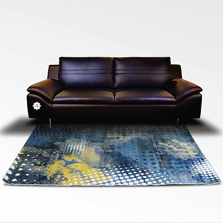 Thảm Sofa Alan 1.6x2.3m Thick-Fuil -  HF 802