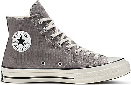 Giày Sneaker Unisex  Converse Chuck Taylor All Star 1970s Mason Grey - Hi