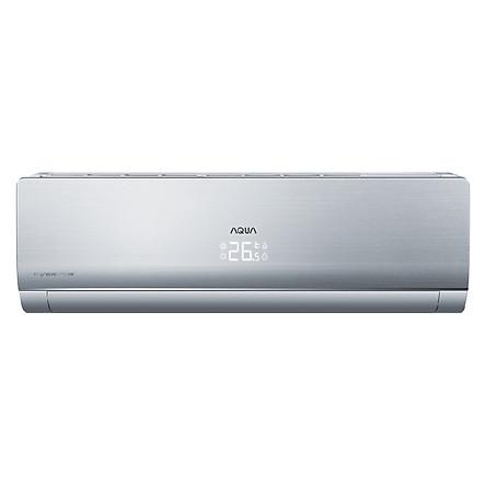 Máy Lạnh Inverter Aqua AQA-KCRV9N (1.0HP) - Hàng Chính Hãng