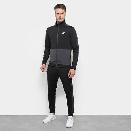 Bộ Áo Quần Thể Thao Nam Nike As M Nsw Ce Trk Suit Pk 050719