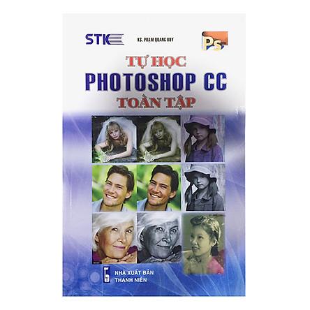 Tự Học Photoshop CC Toàn Tập