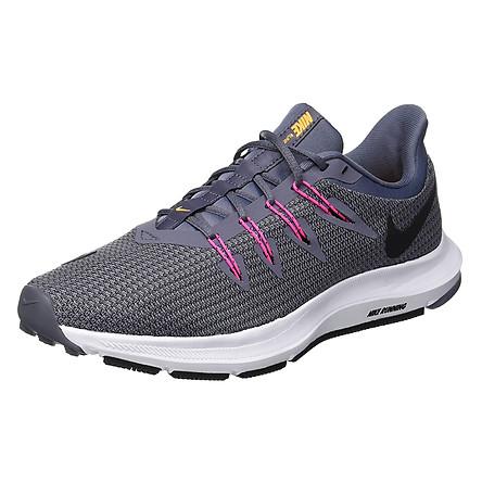 Giày Chạy Bộ Nữ WMNS Nike Quest AA7412-003 - Xám - Hàng chính hãng