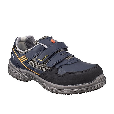 Giày Leo Núi Chống Trơn Trượt ,Mũi Thép ( Mã HS-60 )