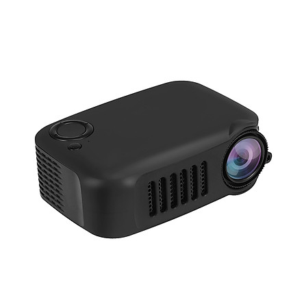 Máy Chiếu Di Động Mini Màn Hình LCD Cho Trình Chiếu Video Tại Nhà/ Rạp Phim (1080P) (50000 Giờ)