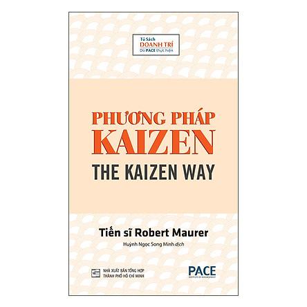 Phương Pháp Kaizen