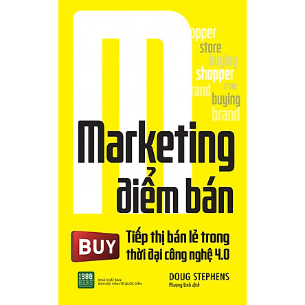 Marketing Điểm Bán