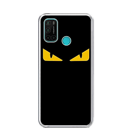 Ốp lưng dẻo cho điện thoại VSMART JOY 4 - 0160 MONSTER02 - Hàng Chính Hãng