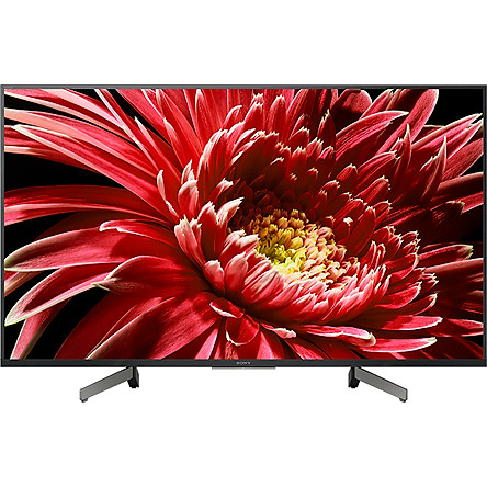 Android Tivi Sony 4K 65 inch KD-65X8500G/S