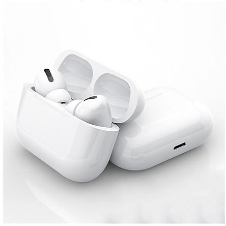 Tai nghe bluetooth 5.0 TWS Air Pro - Định vị + Đổi tên thiết bị và Tháo tai nghe dừng nhạc