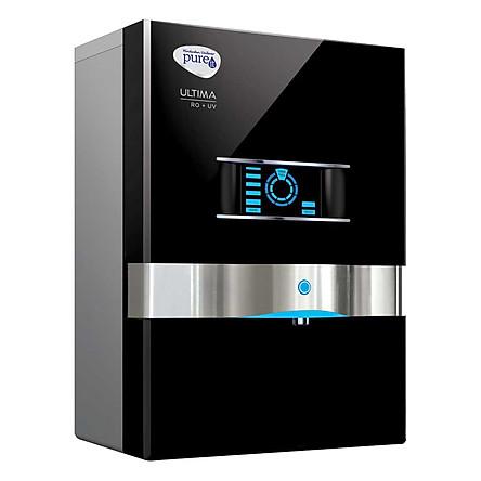 Máy Lọc Nước Unilever Pureit Ultima RO + UV - Hàng chính hãng