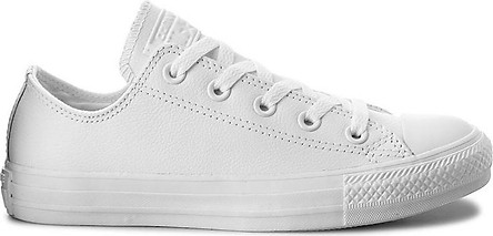 Giày Converse Chuck Taylor All Star Mono Leather Low Top 136823C