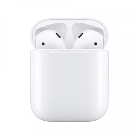 Tai Nghe Bluetooth Nhét Tai Apple AirPods 2 True Wireless - Hàng Chính Hãng VN/A