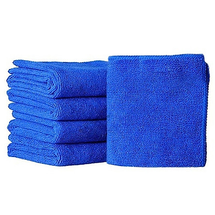 Perfect Water-absorbing Cleaning Towel