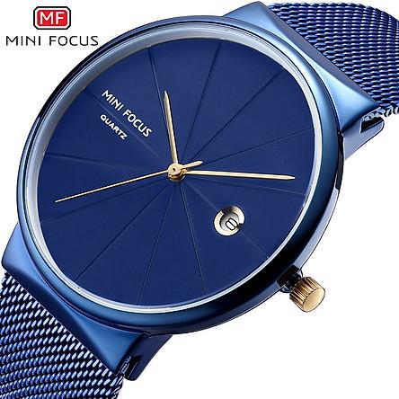 Đồng hồ nam chính hãng Mini Focus MF15-4