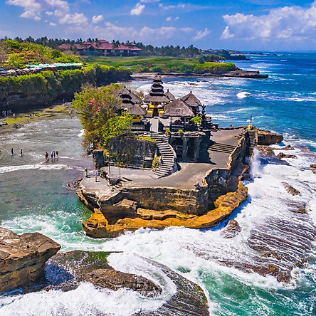 [HCM] Tour Bali 4N3Đ, Sắc Màu Indonesia, Bay Vietnam Airlines, Khởi Hành Hàng Tuần & Tết