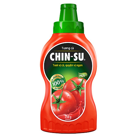 Tương Cà Chin-Su (250g)