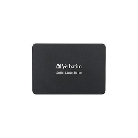 Ổ cứng SSD Verbatim Vi550 128GB 2.5'' SATA 3 - Hàng chính hãng (Ổ cứng SSD