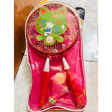 vợt cầu lông cho bé gái