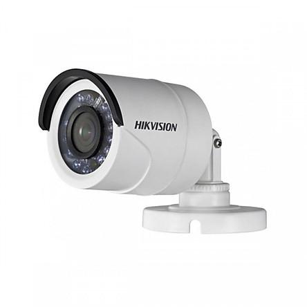 Camera HD-TVI hình trụ hồng ngọai 20m ngoài trời 2MP Hikvision DS-2CE16D0T-IR - Hàng nhập khẩu