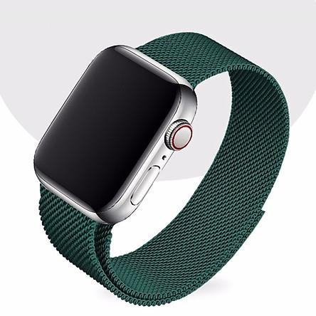 Dây Milanese Loop dành cho Apple Watch