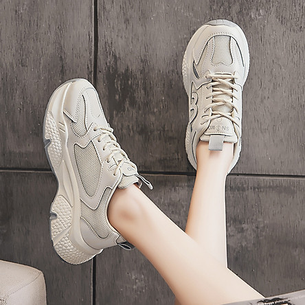 Giày nữ Giày thể thao Giày thể thao