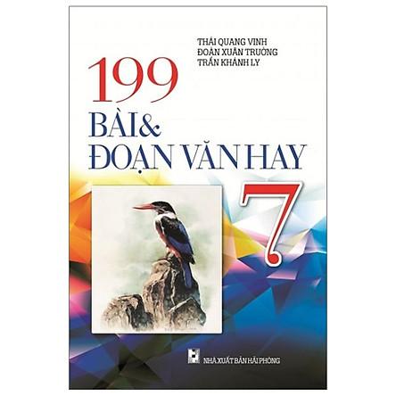 199 Bài Và Đoạn Văn Hay 7