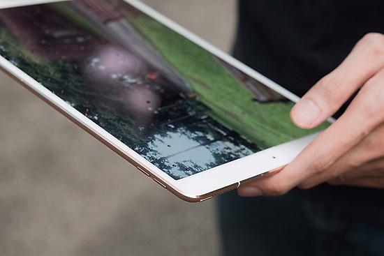iPad Pro 10.5 inch 64GB Wifi - Nhập Khẩu Chính Hãng