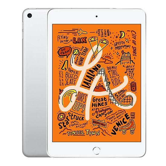 iPad Mini 5 Wi-Fi + Cellular 256GB - Hàng Chính Hãng