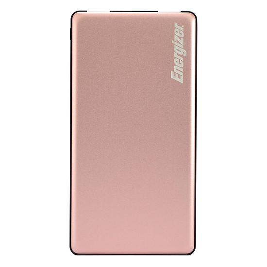 Pin Sạc Dự Phòng Energizer 5000mAh UE5001RG (Rose Gold) - Hàng Chính Hãng