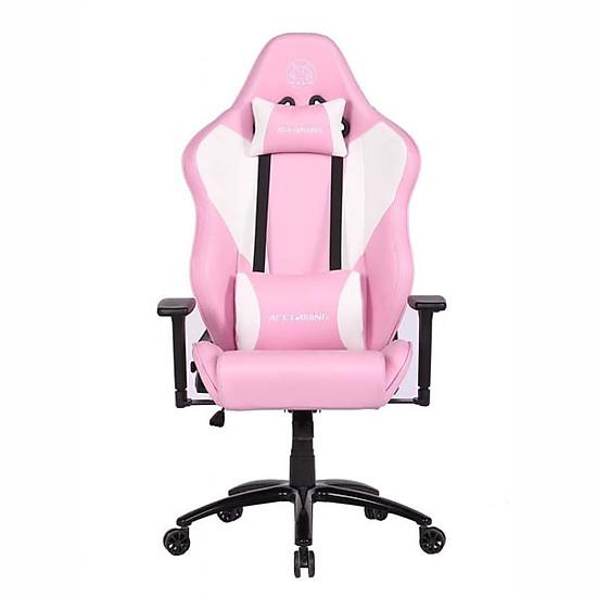 Ghế Ace Gaming Priestess KW-G71 (White/Pink) Hàng chính hãng