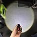 Đèn pin ultrafire xml t6 siêu sáng, hợp kim chống nước, 1000 lumen, chiếu xa 200m tới 500m , pin sạc fullbox, tặng pin green hhtc 18650  loại tốt - hình 2