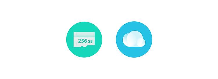 Camera IP Wifi PTZ EZVIZ C8C FHD 1080P - Xoay 355 độ, tích hợp AI nhận diện con người - ban đêm có màu - hổ trợ thẻ nhớ lên đến 256G - hàng nhập khẩu 13