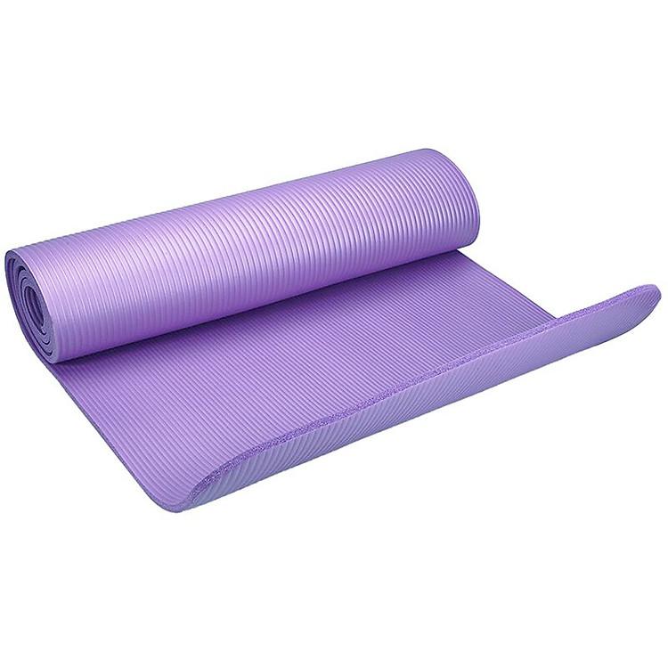 Thảm tập Yoga NBR Training Mat 10mm