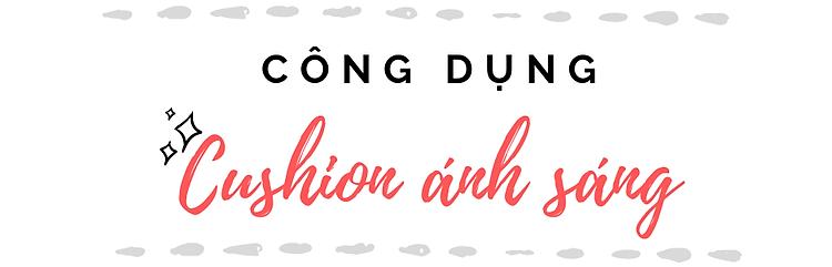 Kem Nền Ánh Sáng WSKIN Premium Moist Cushion Foundation 2