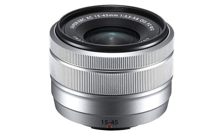 ống kính XC 15-45mm f / 3.5-5.6 OIS PZ