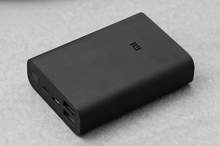 Sạc dự phòng 10.000mAh Type C Xiaomi Power Bank 3 Ultra Compact