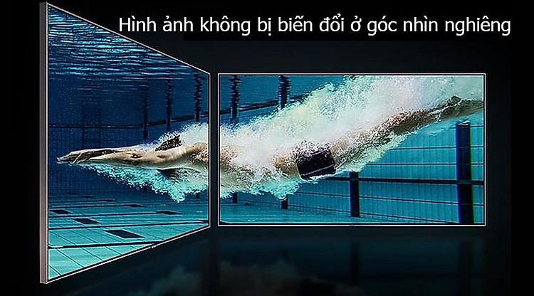 Ultra Viewing Angle-Smart Tivi QLED Samsung 8K 82 inch QA82Q800T