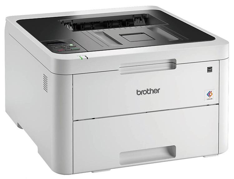 Máy in Laser màu Brother HL-L3230CDN phù hợp với nhiều khổ giấy khác nhau