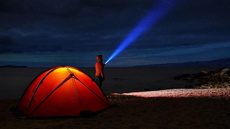 đèn pin Energizer P20