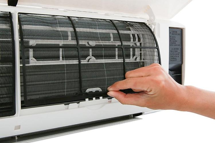 Máy Lạnh Daikin ATKQ25TAVMV - 1 Chiều - 1.0HP - Inverter (Model 2019) - Hàng Chính Hãng = 8.990.000đ